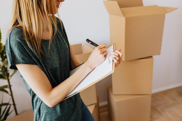 Dobre pierwsze wrażenie – pudełka wysyłkowe